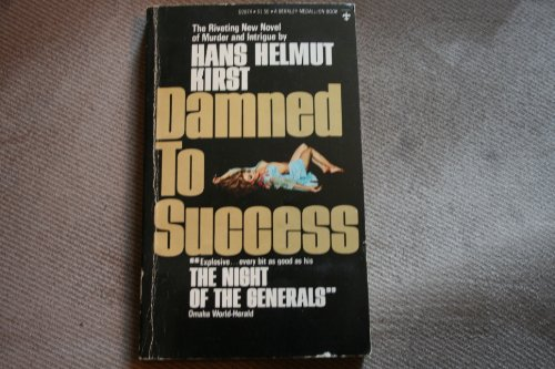 9780425028742: Damned to success