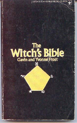 9780425028759: The Witch's Bible