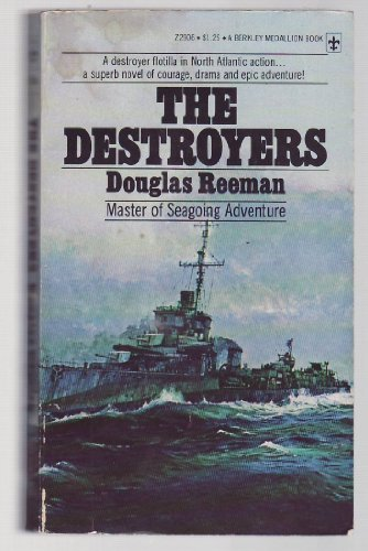 9780425029060: The Destroyers.