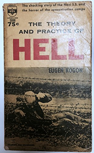 9780425029329: Theory Practice Hell by Kogan, Eugene