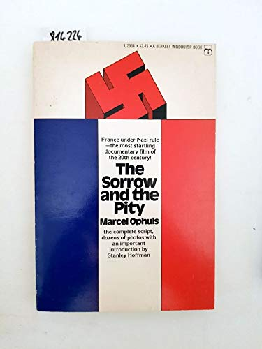 9780425029640: The Sorrow and The Pity