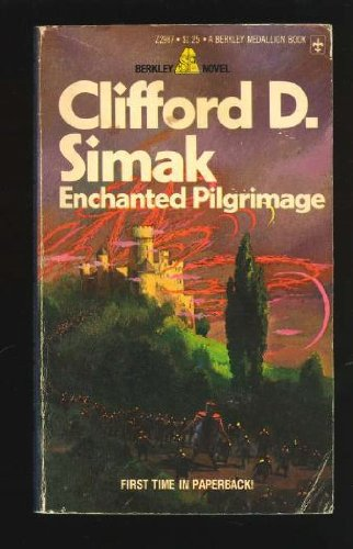 9780425029879: Enchanted Pilgrimage