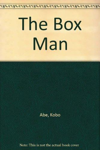 9780425029992: The Box Man