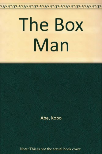 9780425029992: The Box Man