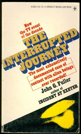 9780425030028: The Interrupted Journey
