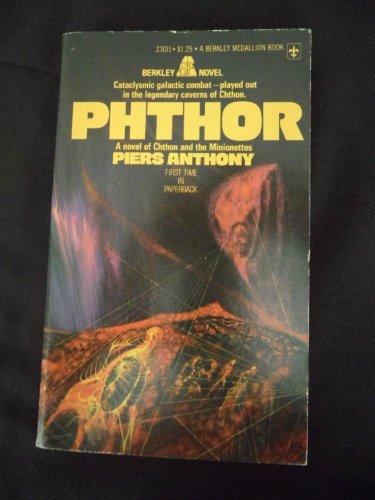 9780425030110: Phthor
