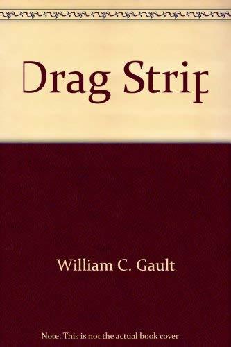 9780425030141: Drag Strip
