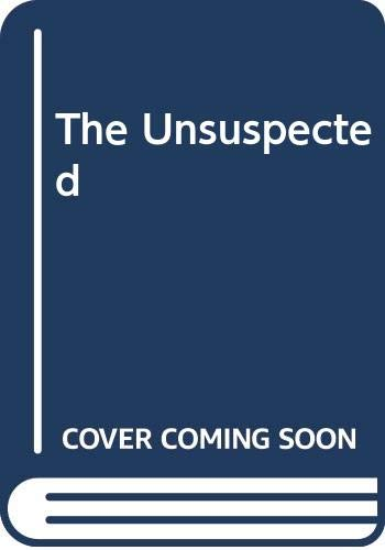 9780425030707: The Unsuspected