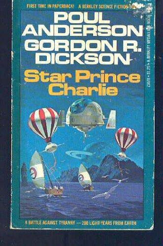 9780425030783: Star Prince Charlie (Medallion SF, Z3078)