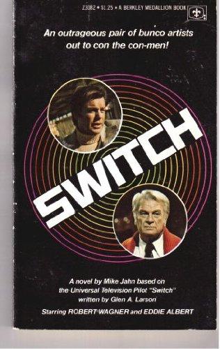 9780425030820: Switch