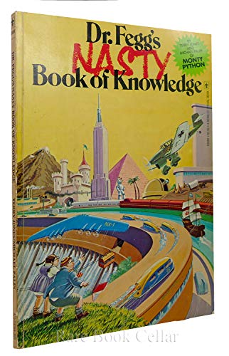 Dr. Fegg's Nasty Book Of Knowledge (9780425030844) by Terry Jones; Michael Palin