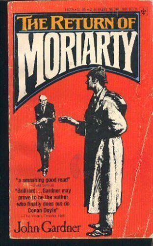 9780425030950: Return Of Moriarty