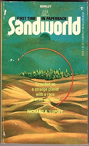 9780425031162: Sandworld