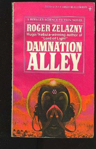 9780425031230: Damnation Alley