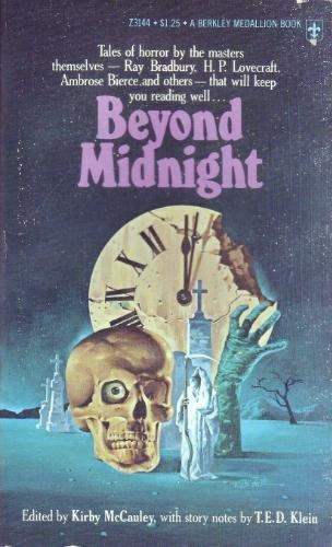 Beyond Midnight: H. P. Lovecraft,