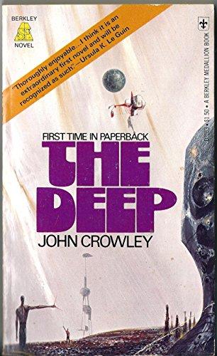 9780425031636: The Deep