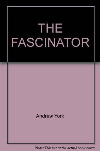 9780425031650: THE FASCINATOR