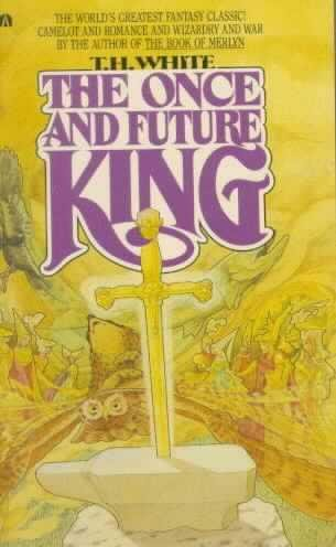 9780425031742: Once And Future King