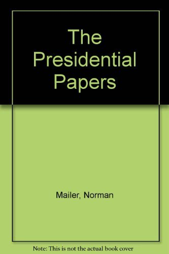 9780425032435: The Presidential Papers
