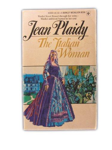 9780425032626: The Italian woman