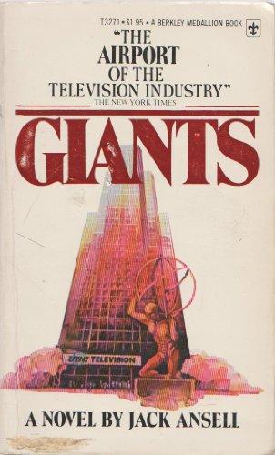 9780425032718: Giants