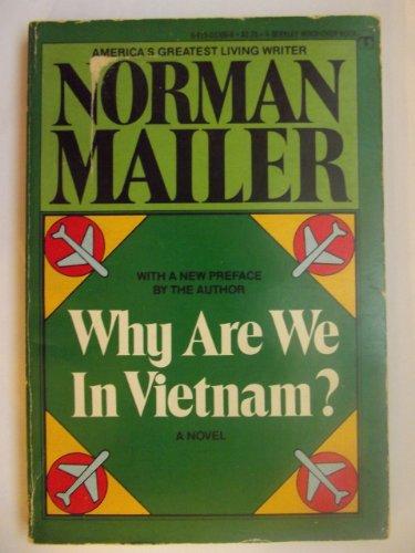 9780425033067: Why Are We In Vietnam (Berkley Windhover Book)