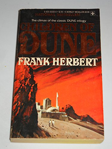 9780425033104: Children of Dune