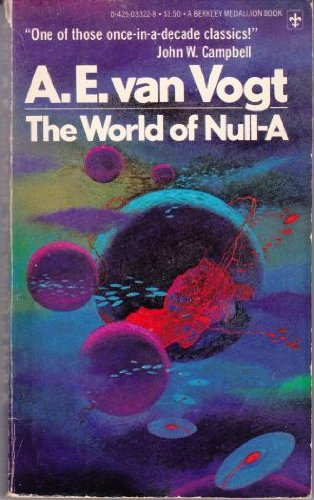 9780425033227: The World of Null-A