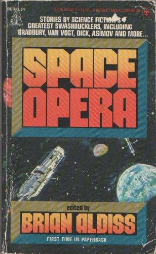 9780425033449: Space Opera