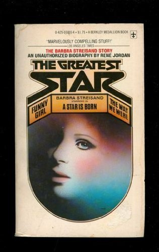 9780425033555: The Greatest Star