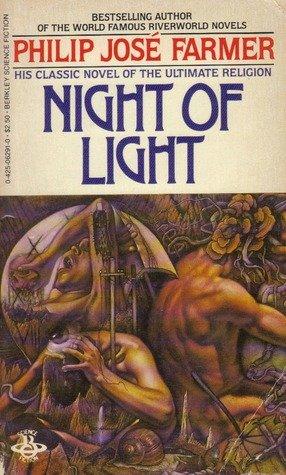 9780425033661: Night Of Light