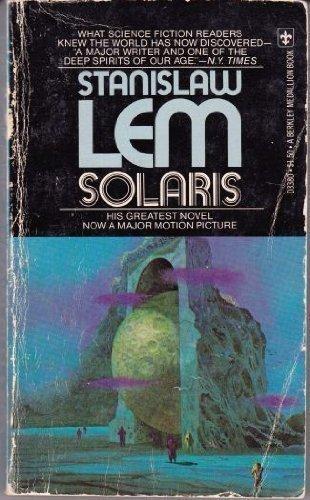 9780425033807: Solaris