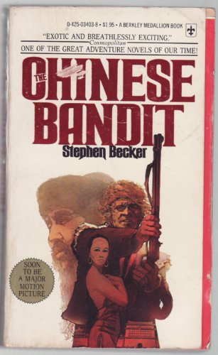 9780425034033: The Chinese Bandit