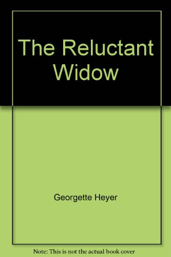 9780425034163: The Reluctant Widow