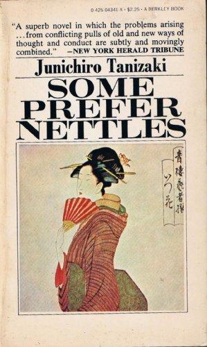 9780425034217: Some Prefer Nettles