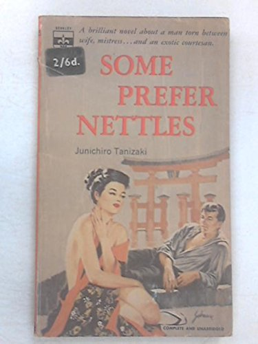 9780425034217: Some Prefer Nettles