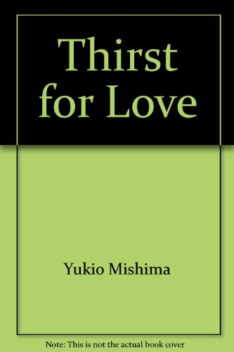 9780425034309: Thirst for Love