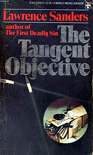 9780425034415: The Tangent Objective