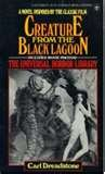 9780425034644: Creature from the Black Lagoon