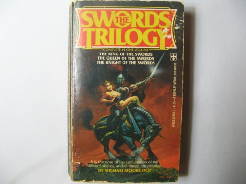 9780425034682: The Swords Trilogy: The Knight of the Swords / The Queen of the Swords / The King of the Swords