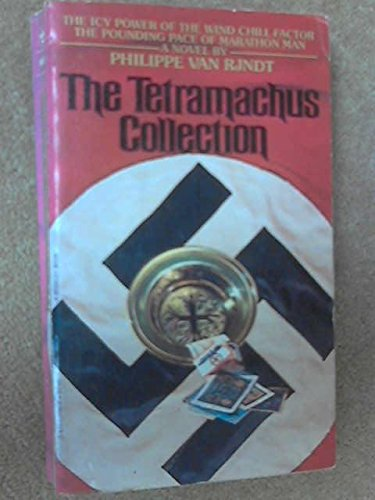 9780425035160: The Tetramachus Collection