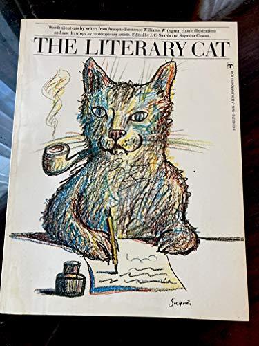 9780425035375: The Literary cat