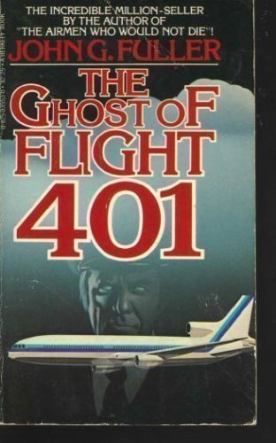 9780425035535: The Ghost of Flight 401