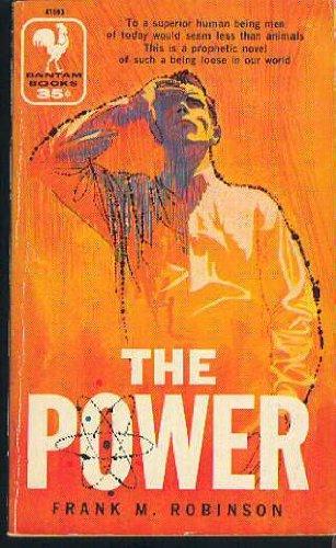 The Power: Frank M. Robinson