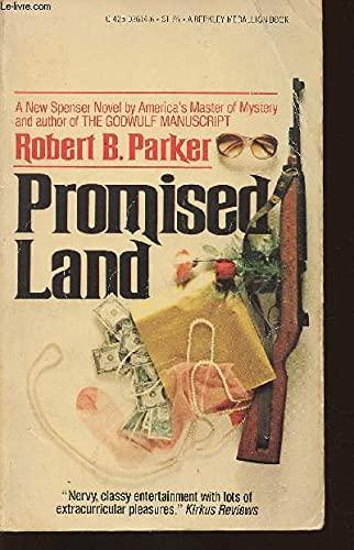 9780425036143: Promised Land