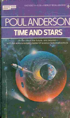 9780425036211: Time And Stars