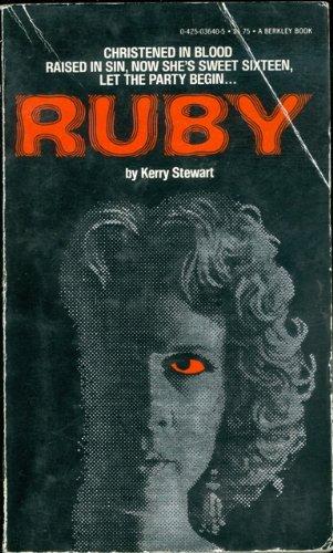 Ruby: Kerry Stewart
