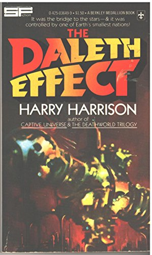 9780425036495: The Daleth Effect