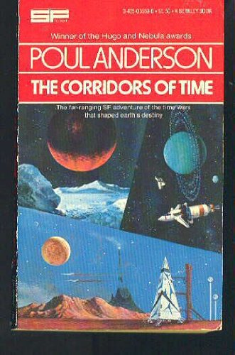 9780425036594: The Corridors of Time