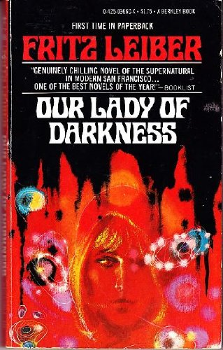 9780425036600: Our Lady Of Darkness